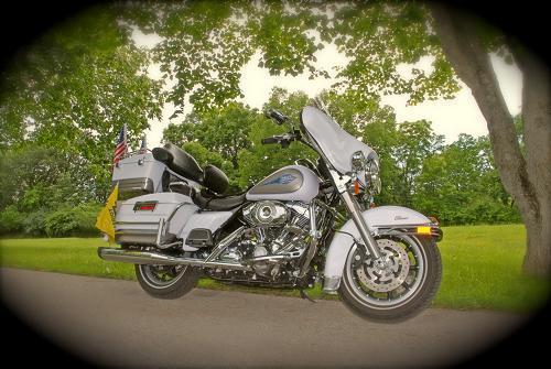 2008 Harley Davidson 174 Flhtc Electra Glide 174 Classic