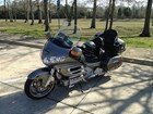 Used 2006 Honda Gold Wing