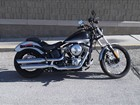 Used 2013 Harley-Davidson® Softail® Blackline