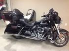 Used 2011 Harley-Davidson® Electra Glide® Ultra Limited