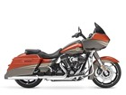 New 2013 Harley-Davidson® CVO™ Road Glide® Custom