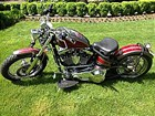 Used 2011 Orange County Choppers (OCC) Old School Custom RG