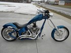 Used 2003 Big Dog Chopper