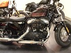 New 2014 Harley-Davidson® Sportster® 1200 Forty-Eight