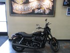New 2014 Harley-Davidson® Street™ 750