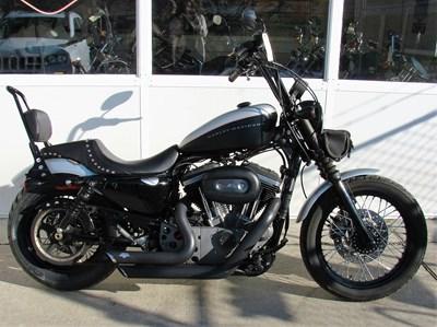 Used 2008 Harley-Davidson® Sportster® 1200