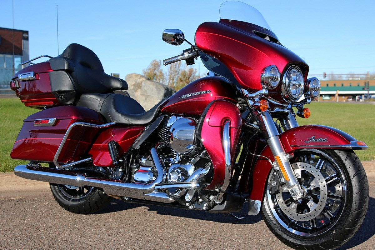 2016 harley davidson flhtkl electra glide ultra limited low mysterious red sunglo velocity. Black Bedroom Furniture Sets. Home Design Ideas