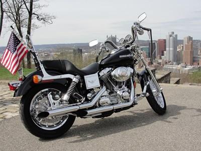 Used 1999 Harley-Davidson® Dyna® Super Glide®