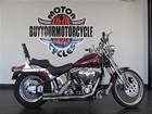 Used 2002 Harley-Davidson® Springer® Softail®