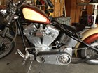 Used 2009 SuckerPunch Sallys Traditional Bobber