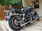 Photo of a 1982 Harley-Davidson® FXB Sturgis