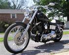 Photo of a 1996 Harley-Davidson® FXDL Dyna® Low Rider®