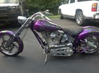 Used 2002 Orange County Choppers (OCC) O.C.C.