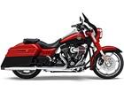 New 2014 Harley-Davidson® CVO™ Road King®