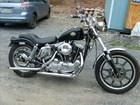 Used 1971 Harley-Davidson® Sportster Super CH
