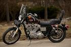Used 1987 Harley-Davidson® Sportster® (Upgraded from 883)