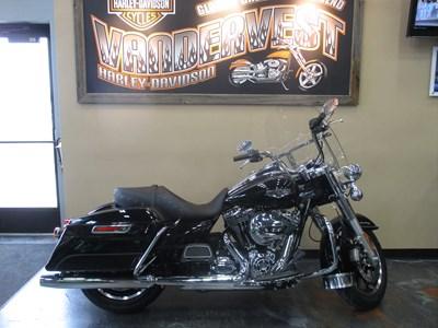 New 2015 Harley-Davidson® Road King®