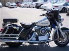 Photo of a 1996 Harley-Davidson® FLHTP Electra Glide® Police
