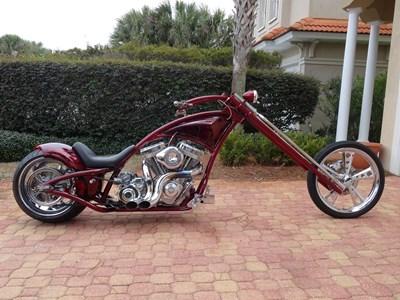 Used 2009 Redneck Engineering Custom