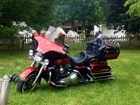 Used 1992 Harley-Davidson® Electra Glide® Ultra Classic®