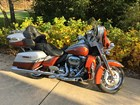 Used 2014 Harley-Davidson® CVO® Electra Glide® Ultra Limited