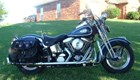 Used 1999 Harley-Davidson® Heritage Springer®