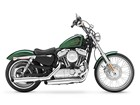 New 2013 Harley-Davidson® Sportster® Seventy-Two™