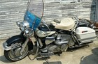 Used 1966 Harley-Davidson® Electra Glide®