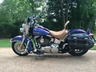 Used 2009 Harley-Davidson® Heritage Softail® Classic