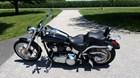 Used 2007 Harley-Davidson® Softail® Deuce™
