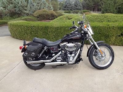 Used 2001 Harley-Davidson® Dyna Low Rider®