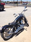 Used 2008 Harley-Davidson® Softail® Rocker™ C