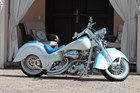 Used 2000 Harley-Davidson® Custom