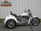 Used 2003 Harley-Davidson® Custom Trike