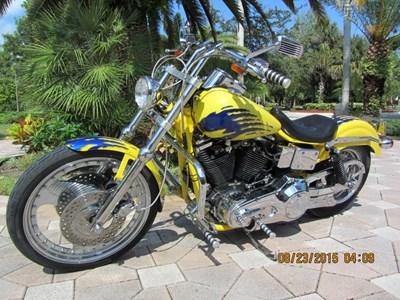 Used 1995 Harley-Davidson® Dyna® Low Rider®