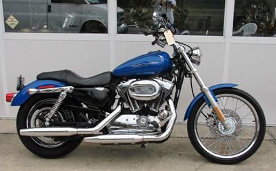Used 2007 Harley-Davidson® Sportster® 1200