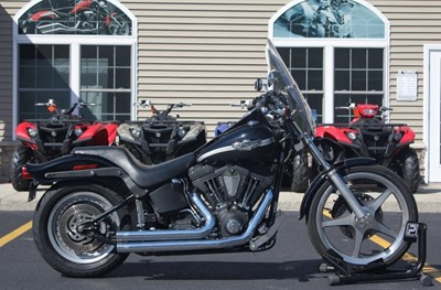 Used 2003 Harley-Davidson® Softail® Night Train® Anniversary