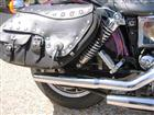 Photo of a 1997 Harley-Davidson® FXDS-CONV Dyna® Convertible