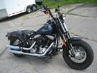 Used 2008 Harley-Davidson® Softail® Cross Bones™