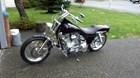Used 1997 Harley-Davidson® Custom