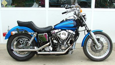 Used 1977 Harley-Davidson® Low Rider®