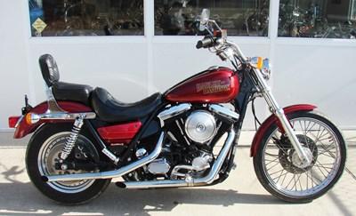 Used 1987 Harley-Davidson® Super Glide®