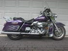 Used 2001 Harley-Davidson® Road King®