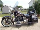 Photo of a 1998 Harley-Davidson® FLSTS-ANV Heritage Springer Anniversary®