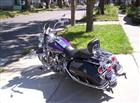 Photo of a 2001 Harley-Davidson® FLHRCI Road King® Classic