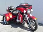 Used 2012 Harley-Davidson® Custom Trike