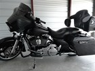 Photo of a 2010 Harley-Davidson® FLHX Street Glide®