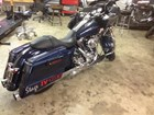 Used 2013 Harley-Davidson® Road Glide Custom