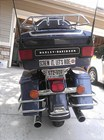Photo of a 2003 Harley-Davidson® FLHTCU/I Ultra Classic® Electra Glide®