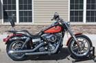 Used 2008 Harley-Davidson® Dyna® Low Rider®